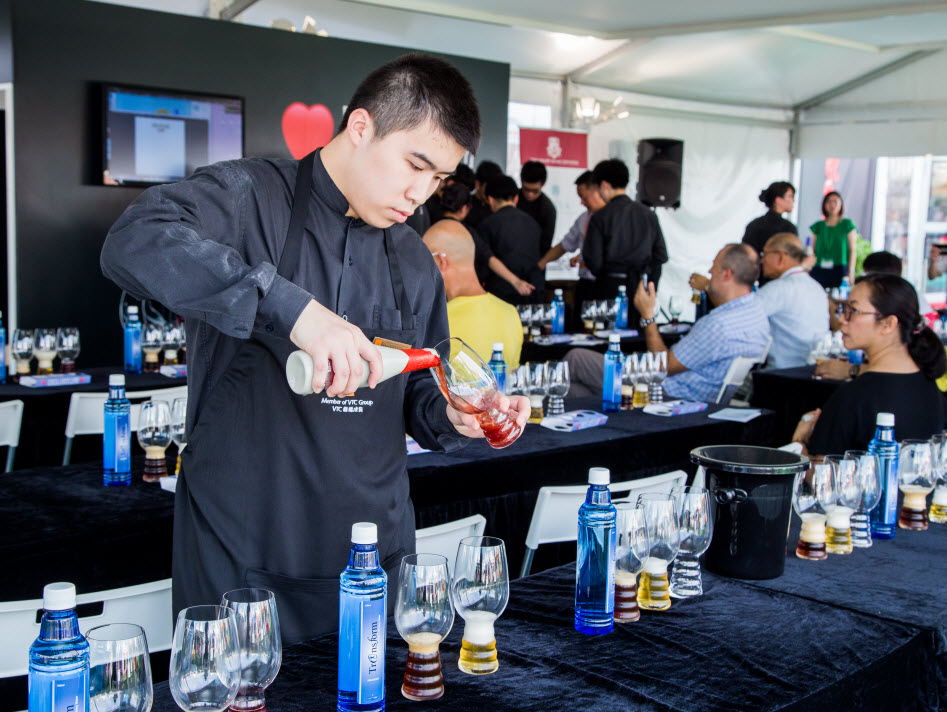 Wine and Dine Festival 2015